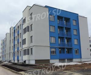 ЖК «Митино Дальнее»: ход строительства дома 9