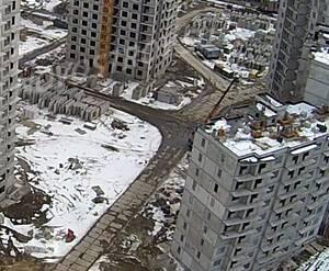 ЖК «Калейдоскоп»: ход строительства