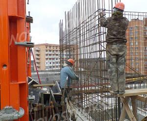 ЖК «Чайка» (Лобня): ход строительства