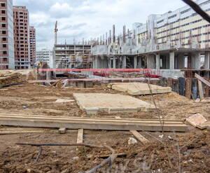 МФК «Студиоквартал»: ход строительства