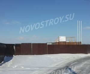 Малоэтажный ЖК «Верево-Сити»: из группы Вконтакте