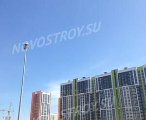 ЖК «Шуваловский»: из группы Вконтакте