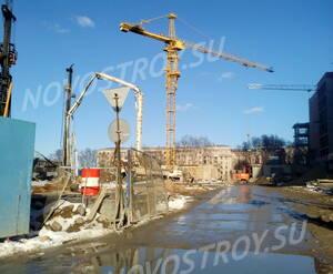 ЖК «Граф Орлов»: снимок взят с форума
