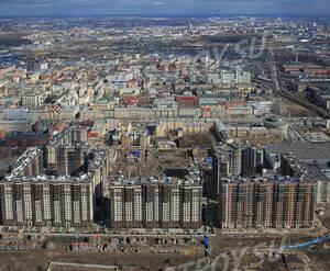 ЖК «Московские ворота»: из группы Вконтакте