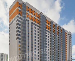 ЖК «София»: ход строительства дома 15