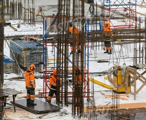 ЖК «Ренессанс»: ход строительства
