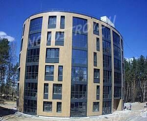 Cанаторно-курортный комплекс «Светлый мир «Внутри»: ход строительства корпуса 9А