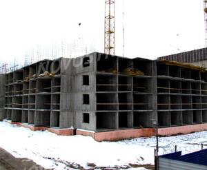 ЖК «Ленинградская перспектива»: ход строительства 2 очереди