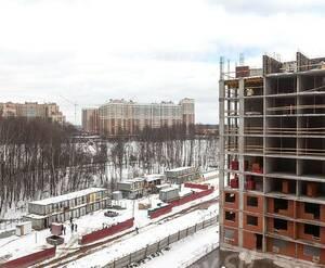 ЖК «Гольфстрим»: ход строительства