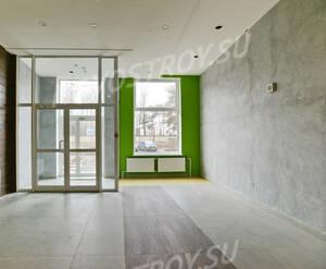 ЖК «Green City»: внутренняя отделка