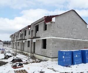 Малоэтажный ЖК «Кивеннапа Север»: ход строительства