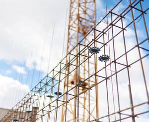 ЖК «Астрид»: ход строительства 2 очереди