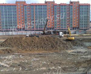 ЖК «Ново-Антропшино»: ход строительства дома 19 из группы Вконтакте