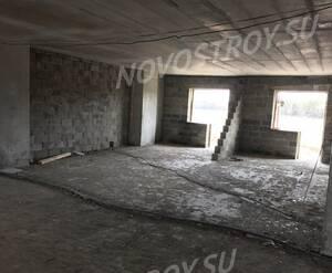 ЖК «Литвиново сити»: внутренняя отделка (фото из группы «Вконтакте»)