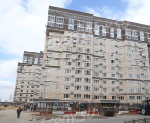 ЖК «Татьянин парк»: ход строительства корпуса 5