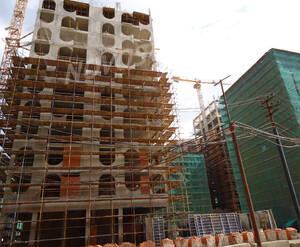 ЖК «ЗИЛАРТ»: ход строительства дома 5