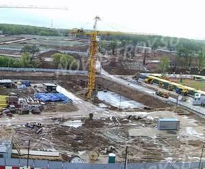 ЖК «Москва А101»: ход строительства