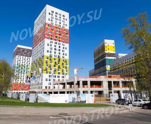 ЖК «Варшавское Шоссе 141»: общий вид