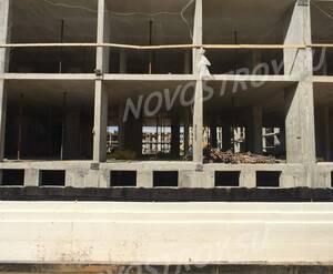 ЖК «Новогорск Парк»: ход строительства корпуса 3Д (фото из группы «Вконтакте»)