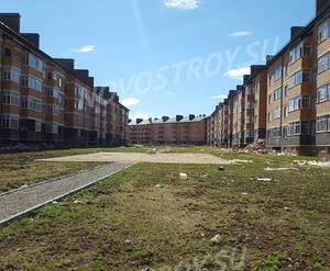 Малоэтажный ЖК «Марьино Град»: общий вид (фото из группы «Вконтакте»)