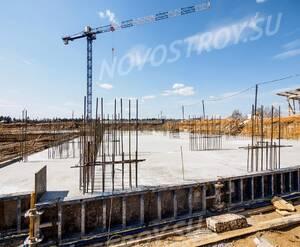 ЖК «Митино О2»: ход строительства дома 14
