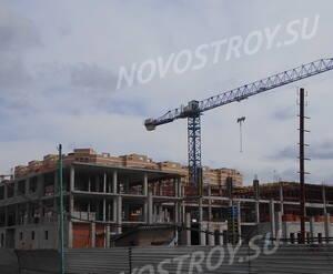 ЖК «Новое Пушкино»: ход строительства школы
