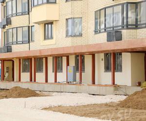 ЖК «Кварталы 21/19»: ход строительства