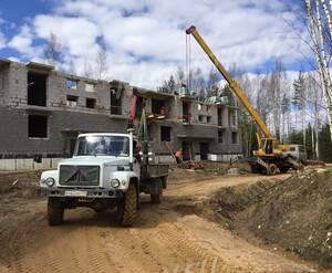 Малоэтажный ЖК «Близкое»: ход строительства