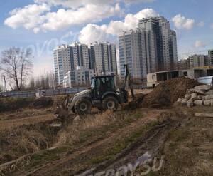 ЖК «Нева Парк»: из группы Вконтакте