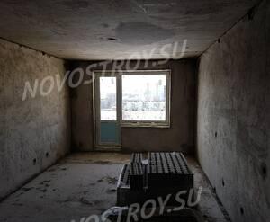 ЖК «Нева Сити» (Кировск): из группы Вконтакте