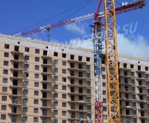 ЖК «Котельнические высотки»: ход строительства