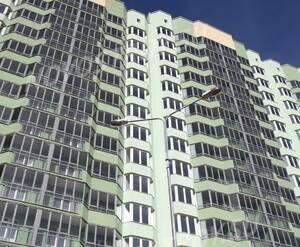 ЖК «Зеленая Москва-2»: ход строительства