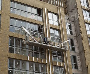 ЖК «Янтарный»: ход строительства корпуса 29