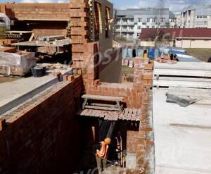 ЖК «Знаменский»: ход строительства