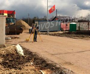 Малоэтажный ЖК «Город Детства»: из группы Вконтакте