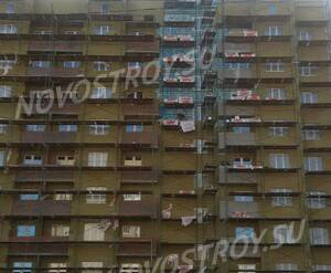 ЖК «Дом на улице Красных Военлетов»: из группы Вконтакте