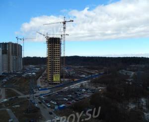 ЖК «Прагма City»: из группы Вконтакте