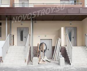 ЖК «Мой город»: ход строительства дома 13