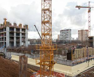 ЖК «Черняховского 19»: ход строительства