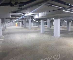 ЖК «Лунный»: подземный паркинг