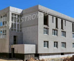Малоэтажный ЖК «Малина»: ход строительства