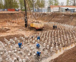 ЖК «Митино Парк»: ход строительства