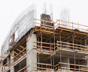 Малоэтажный ЖК «Inkeri»: ход строительства 3 очереди из группы Вконтакте