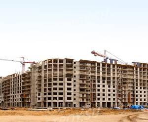 ЖК «Рассказово»: ход строительства дома 7