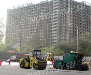 ЖК «Царицыно-2»: ход строительства
