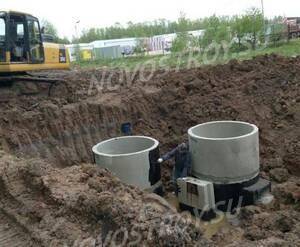 ЖК «Высокие жаворонки»: ход строительства (фото из группы «Вконтакте»)