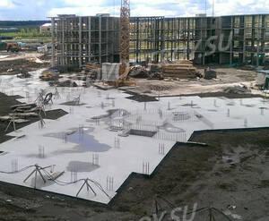 Малоэтажный ЖК «Остров Эрин»: ход строительства корпуса 1 (фото из группы «Вконтакте»)