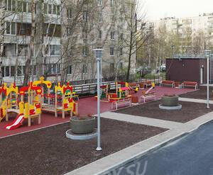 ЖК «Невский эталон»: ход строительства