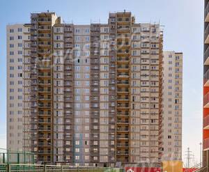 ЖК «Новая Охта»: ход строительства дома 39
