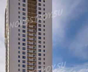 ЖК «Шуваловский»: ход строительства корпуса 6